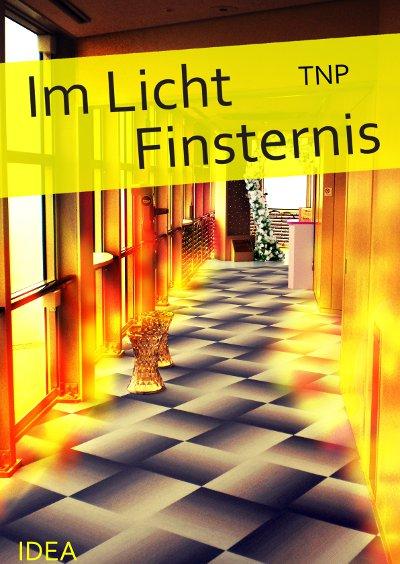 Cover Im Licht - Finsternis