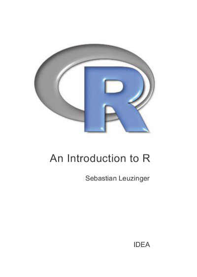 Cover use R
