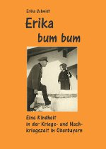 Cover Erika bum bum
