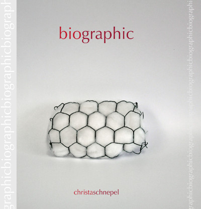 Cover biographic