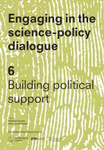 Cover Engaging in the science-policy dialogue